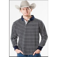 OUTBACK - Mens Rugby Top