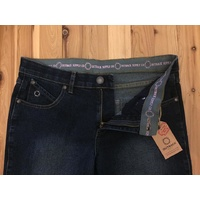 Pink Filly Ladies Jeans