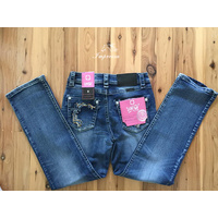 OUTBACK - KIDS - Jeans [Size: 8]