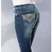 WILD CHILD - Ladies Jeans Aurora