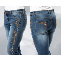 WILD CHILD - Ladies Jeans Casey